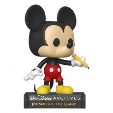 Mickey Mouse POP! Disney Archives vinylová Figure Classic Mickey 9 cm