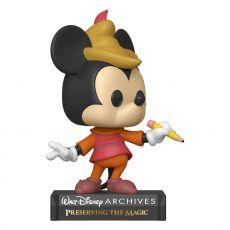 Mickey Mouse POP! Disney Archives vinylová Figure Tailor Mickey 9 cm