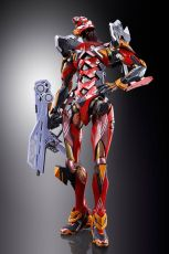 Neon Genesis Evangelion Metal Build Akční Figure EVA-02 Production Model EVA 2020 Ver. 22 cm