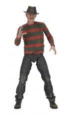 Nightmare on Elm Street 2 Freddy's Revenge Akční Figure Ultimate Part 2 Freddy 18 cm