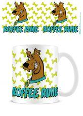 Scooby Doo Hrnek Roffee Rime