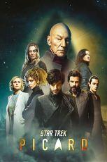 Star Trek: Picard Plakát Pack Reunion 61 x 91 cm (5)