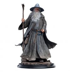 The Lord of the Rings Soška 1/6 Gandalf the Grey Pilgrim (Classic Series) 36 cm