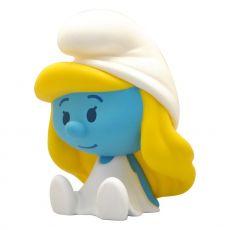 The Smurfs Chibi Bysta Pokladnička The Smurfette 16 cm