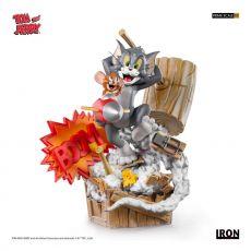 Tom & Jerry Prime Scale Soška 1/3 Tom & Jerry 21 cm