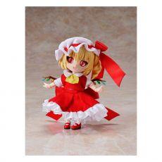 Touhou Project Chibikko Doll Akční Figure Flandre Scarlet 10 cm
