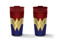Wonder Woman Cestovní Hrnek Strong