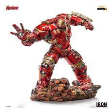 Avengers Age of Ultron BDS Art Scale Soška 1/10 Hulkbuster 38 cm