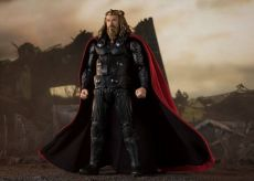 Avengers: Endgame S.H. Figuarts Akční Figure Thor Final Battle Edition 17 cm