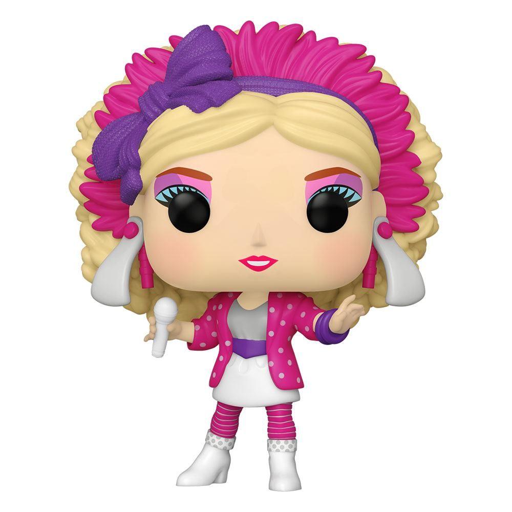 Barbie POP! vinylová Figure Rock Star Barbie 9 cm Funko