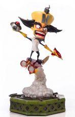 Crash Bandicoot 3 Soška Dr. Neo Cortex 55 cm