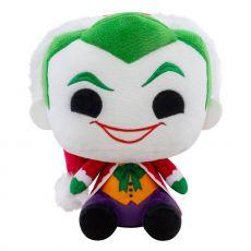 DC Comics Plyšák Figure DC Holiday: Santa Joker 18 cm