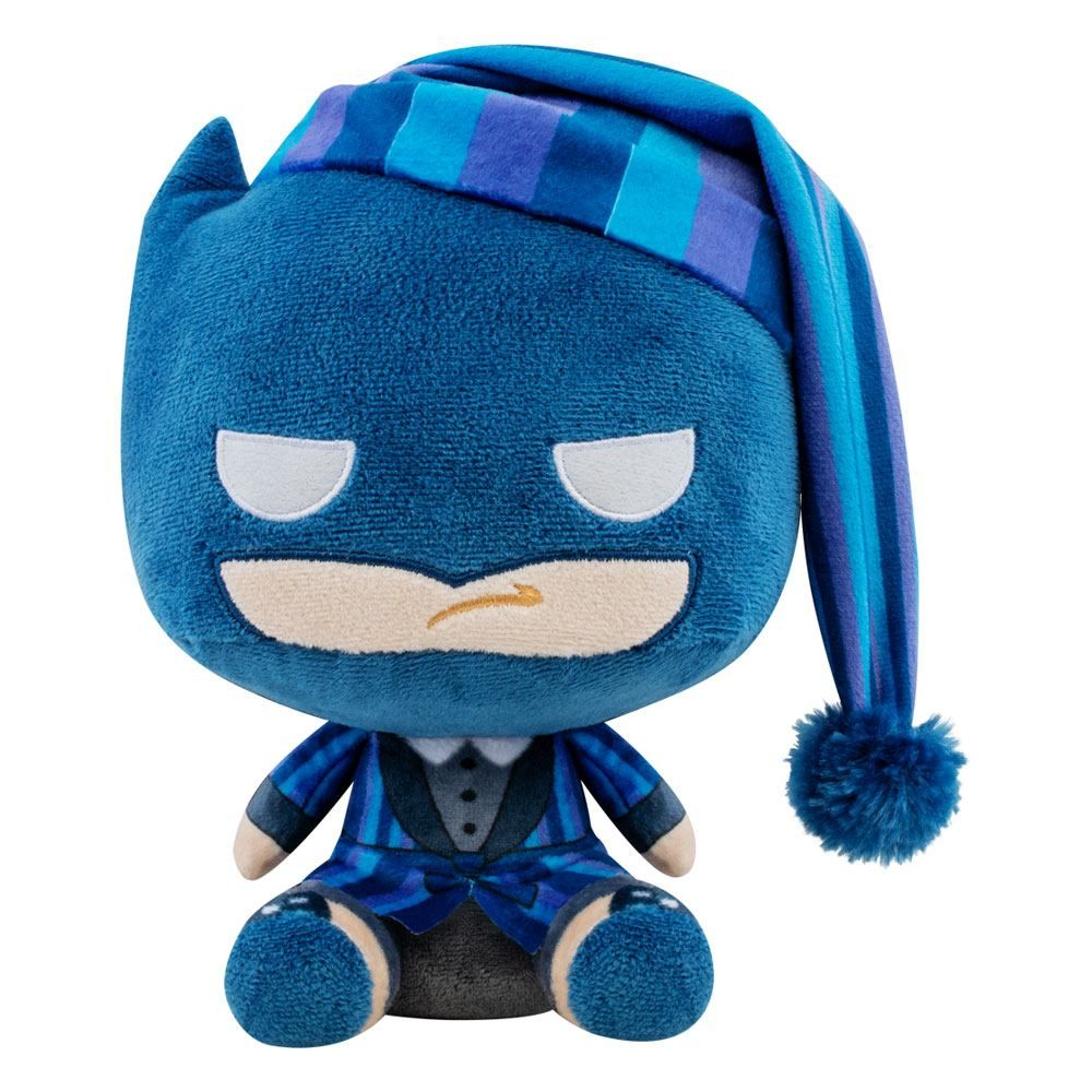 DC Comics Plyšák Figure DC Holiday: Scrooge Batman 18 cm Funko