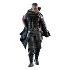 Deadpool 2 Movie Masterpiece Akční Figure 1/6 Cable 30 cm