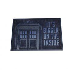 Doctor Who Rohožka Tardis 40 x 60 cm