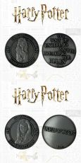 Harry Potter Collectable Coin 2-pack Dumbledore's Army: Hermione & Ginny Limited Edition