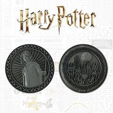 Harry Potter Collectable Coin Hermione Limited Edition