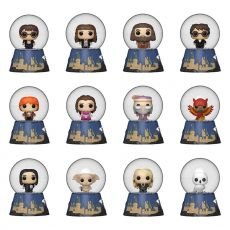 Harry Potter Mystery Mini Snow Globes Display (12)