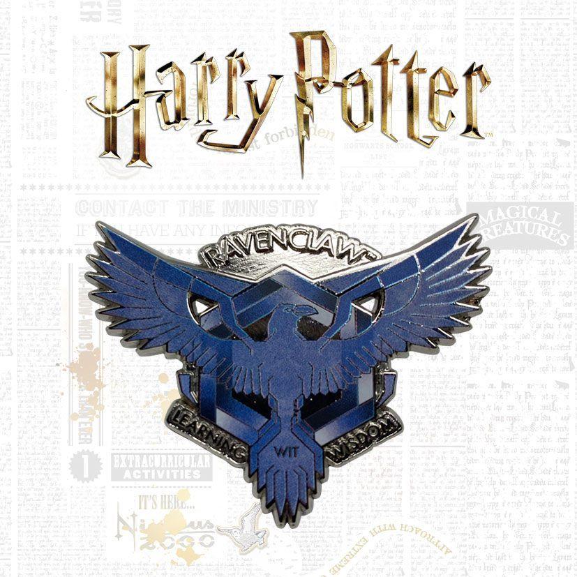 Harry Potter Pin Odznak Havraspár Limited Edition FaNaTtik