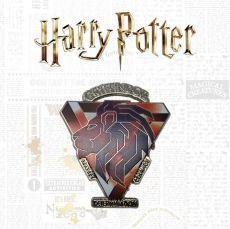 Harry Potter Pin Odznak Nebelvír Limited Edition