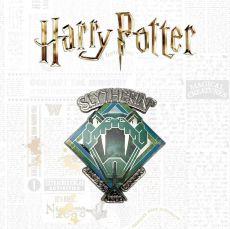 Harry Potter Pin Odznak Zmijozel Limited Edition