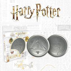 Harry Potter Podtácky 4-Pack Leaky Cauldron