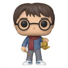 Harry Potter POP! vinylová Figure Holiday Harry Potter 9 cm