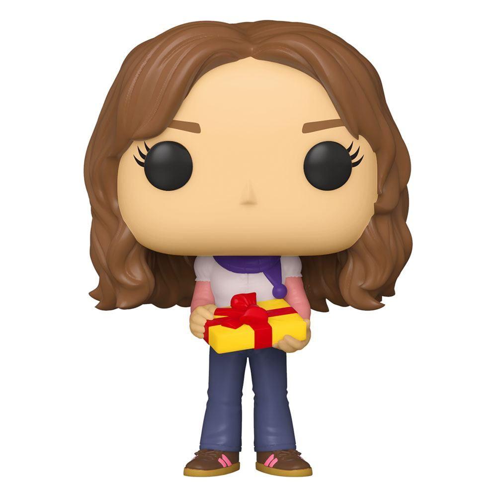Harry Potter POP! vinylová Figure Holiday Hermione Granger 9 cm Funko