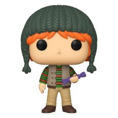 Harry Potter POP! vinylová Figure Holiday Ron Weasley 9 cm