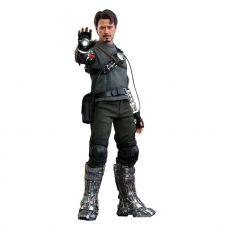 Iron Man Movie Masterpiece Akční Figure 1/6 Tony Stark (Mech Test Deluxe Version) 30 cm