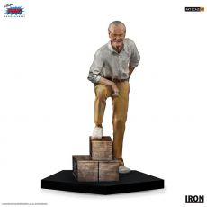 Marvel Art Scale Soška 1/10 Stan Lee