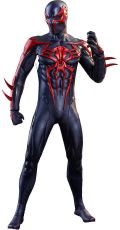 Marvel's Spider-Man Video Game Masterpiece Akční Figure 1/6 Spider-Man 2099 Black Suit HT Exclusive