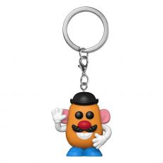 Mr. Potato Head Pocket POP! vinylová Přívěsky na klíče 4 cm Mr. Potato Head Display (12)