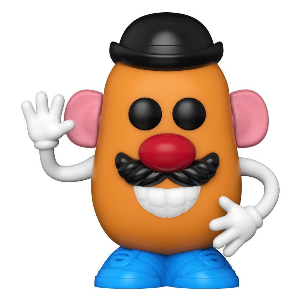 Mr. Potato Head POP! vinylová Figure Mr. Potato Head 9 cm Funko