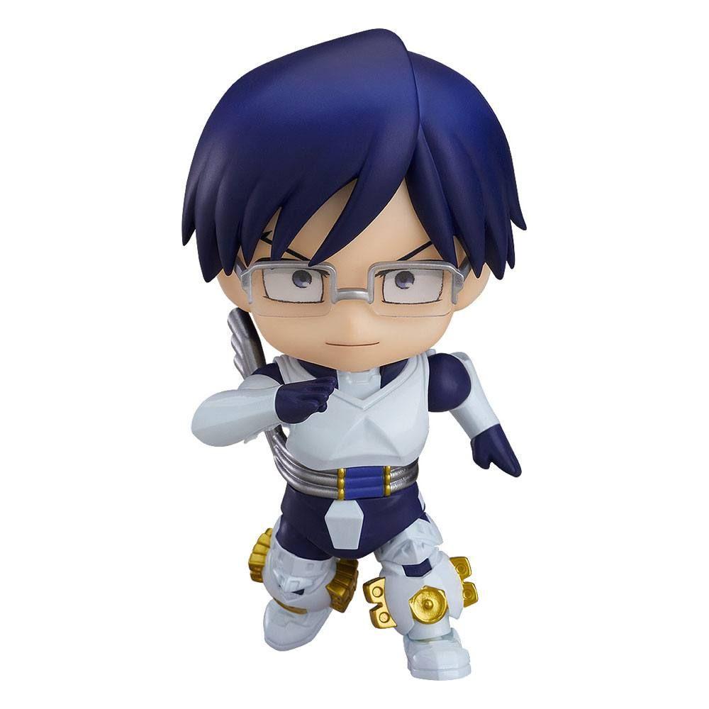 My Hero Academia Nendoroid Akční Figure Tenya Iida 10 cm Takara Tomy