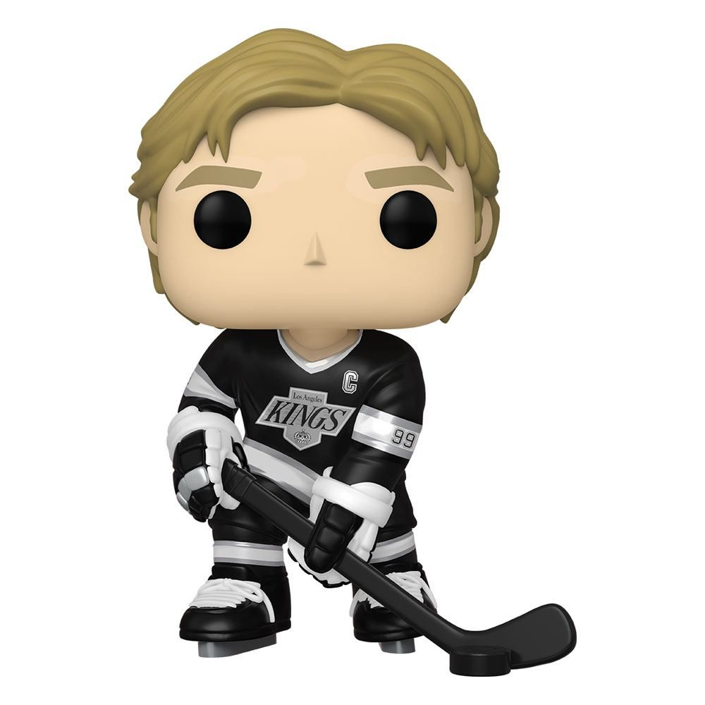NHL Legends Super Sized POP! vinylová Figure Wayne Gretzky (LA Kings) 25 cm Funko