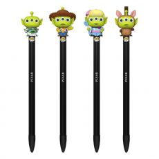 Pixar Anniversary POP! Homewares Pens with Toppers Display (16)