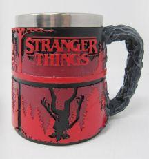 Stranger Things Hrnek Upside Down