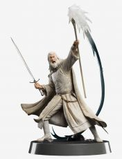 The Lord of the Rings Figures of Fandom PVC Soška Gandalf the White 23 cm