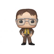 The Office US POP! TV vinylová Figure Dwight Schrute 9 cm