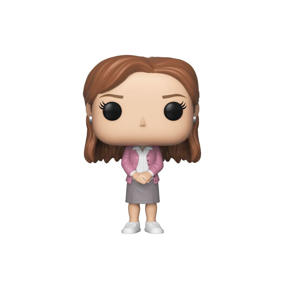 The Office US POP! TV vinylová Figure Pam Beesly 9 cm Funko