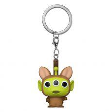 Toy Story Pocket POP! vinylová Keychain Alien as Bullseye 4 cm
