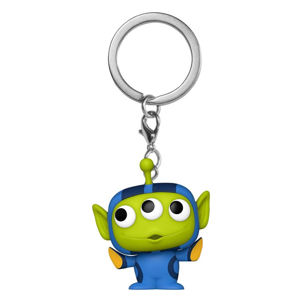 Toy Story Pocket POP! vinylová Keychain Alien as Dory 4 cm Funko