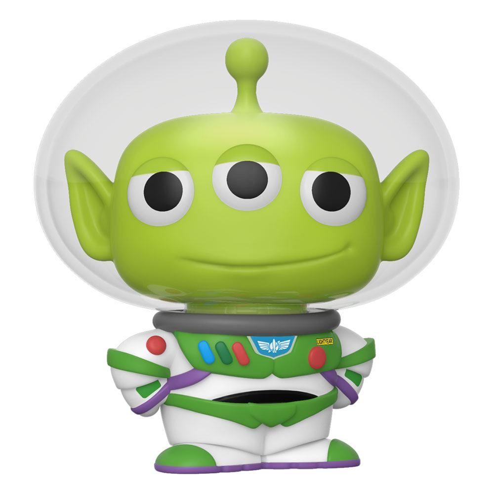 Toy Story POP! Disney vinylová Figure Alien as Buzz 9 cm Funko
