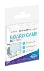 Ultimate Guard Premium Soft Sleeves for Board Game Karty Small Square (50)