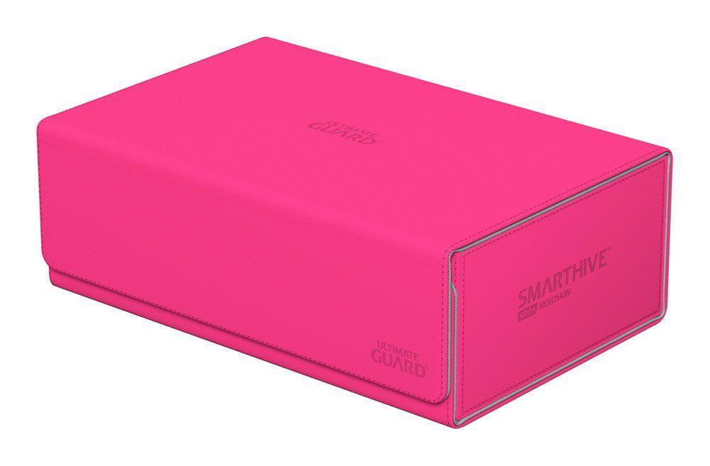 Ultimate Guard Smarthive 400+ XenoSkin Pink