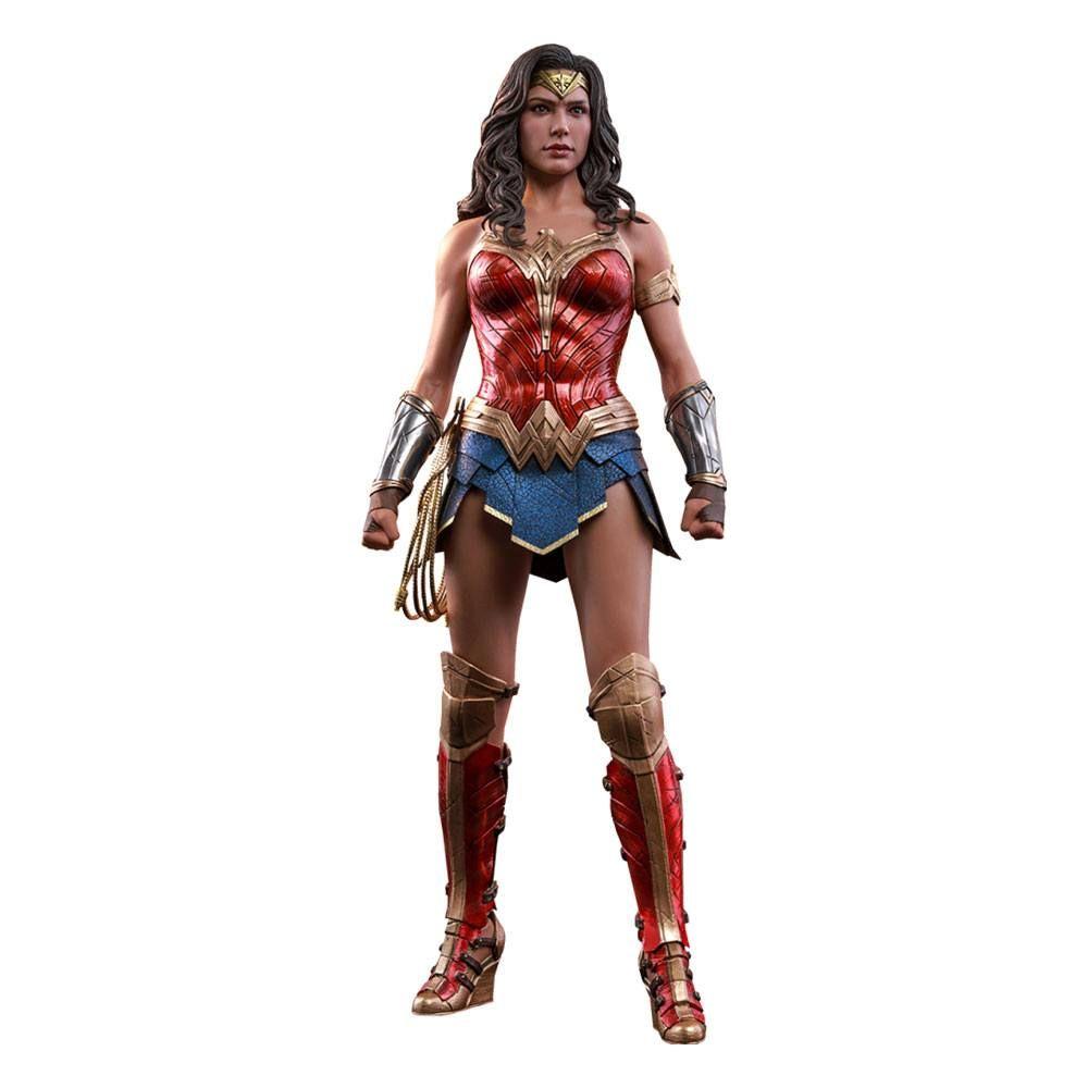 Wonder Woman 1984 Movie Masterpiece Akční Figure 1/6 Wonder Woman 30 cm Hot Toys