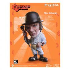 A Clockwork Orange Defo-Real Series Soška Alex DeLarge 15 cm
