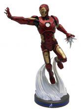 Avengers 2020 Video Game PVC Soška 1/10 Iron Man 22 cm