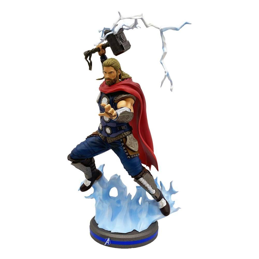 Avengers 2020 Video Game PVC Soška 1/10 Thor 24 cm Pop Culture Shock